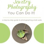 Cover Image, Jewelry Photography You Can Do It! by Elaine Luther