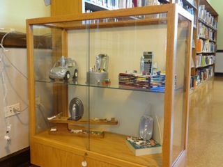See the Our Ladies of Perpetual Housework at Dole Library in Oak Park, IL