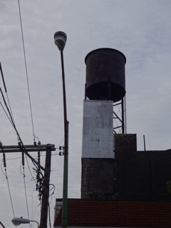 """Water Tower"" Pilsen"