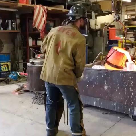 Breaking the Bronze Ceiling