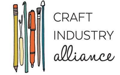 Join the Craft Industry Alliance for Terrific Networking and Resources!