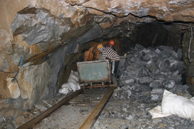 How to Impact 1 billion People: Get the Mercury out of Gold Mining