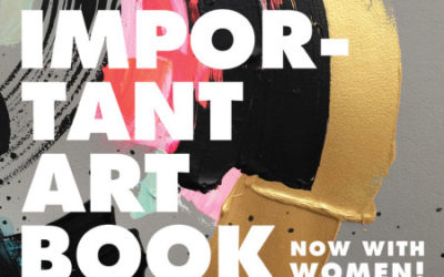 Review: A Big Important Art Book (Now with Women)