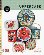 UPPERCASE Magazine - #38