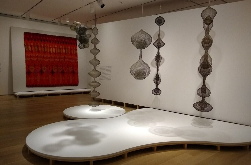 Ruth Asawa and the Mythical Basketmaker of Mexico