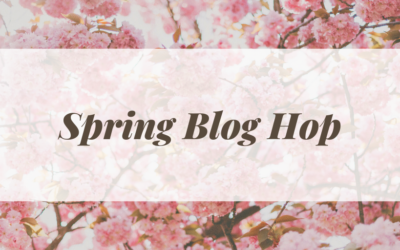 A Good Old Fashioned Blog Hop of Crafts