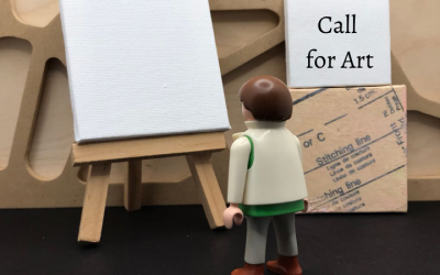 Call for Art!  Very Small Art
